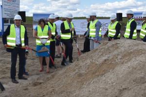 Grupa Meblowa Szynaka buduje nową fabrykę