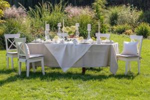 Aranżacje ogrodu i tarasu - 4 style, z których możesz skorzystać