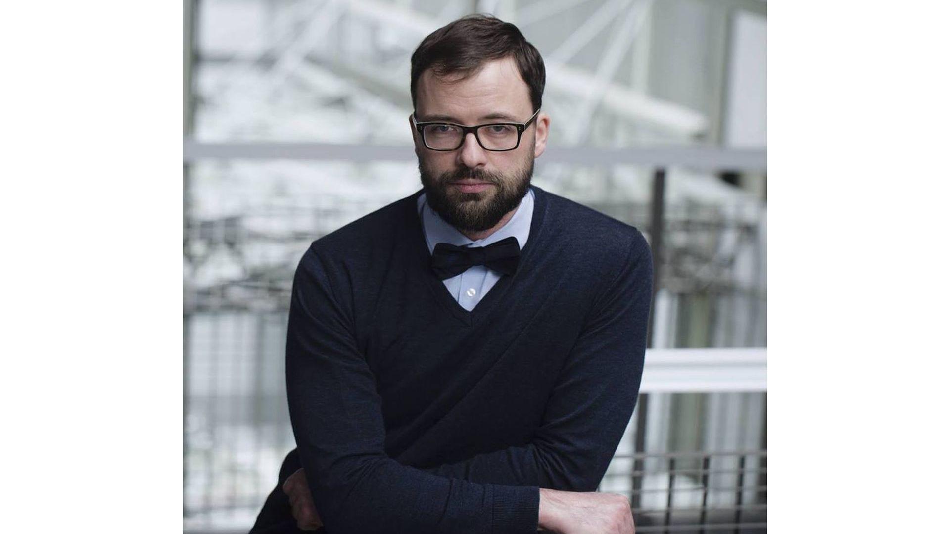 Szymon Pietkiewicz, CMO & Managing Partner, Tower Group Communications
