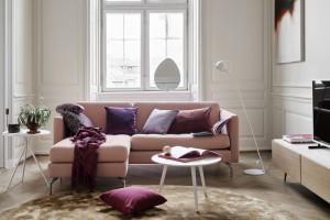 Anders Nørgaard - zobaczcie kultową sofę duńskiego projektanta