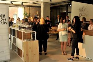 Firma Egger wspiera studentów architektury