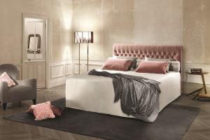 Meble do sypialni - zobacz, jakie trendy królują na Zachodzie