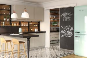 Urządzamy spiżarnię w kuchni - wybierz funkcjonalne akcesoria!