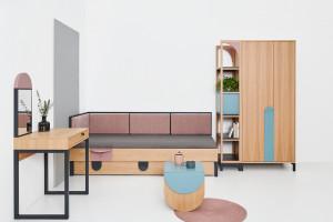 """Zobaczcie meble powstałe w ramach projektu """"Design to dobre dla MSP"""""""