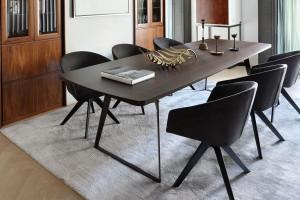 Apartament na Muranowie – dialog tradycji z nowoczesnością