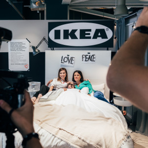 Premiera katalogu IKEA 2020. Fot. IKEA