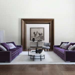 Sofa Armand. Fot. Flexform/Studio Forma 96