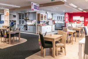 Zobacz, jak wygląda nowy salon sieci Agata w Zielonej Górze