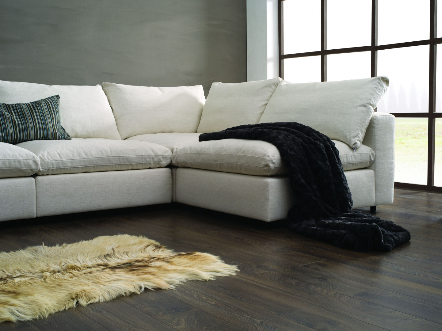 Sofa Lazy. Fot. Nordic Line