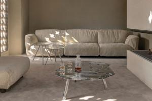 Ekskluzywne włoskie sofy w Galerii Heban