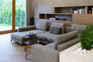 Przytulny kącik wypoczynkowy - 20 pomysłów z polskich mieszkań