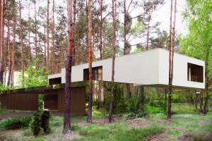 Projektant lustrzanych domów - gościem specjalnym SDR w Łodzi
