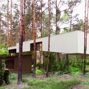 Proj. Marcin Tomaszewski, Reform Architekt
