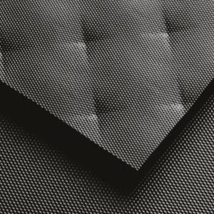 Colorimo Soft 9005 z efektem pikowanego materiału