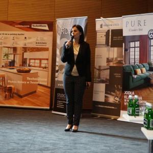 Sylwia Wiśniewska, Technistone