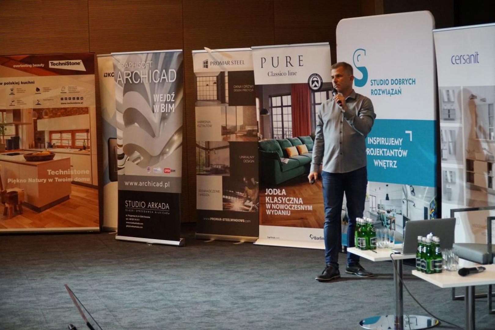 Piotr Buśko, WSC Graphisoft
