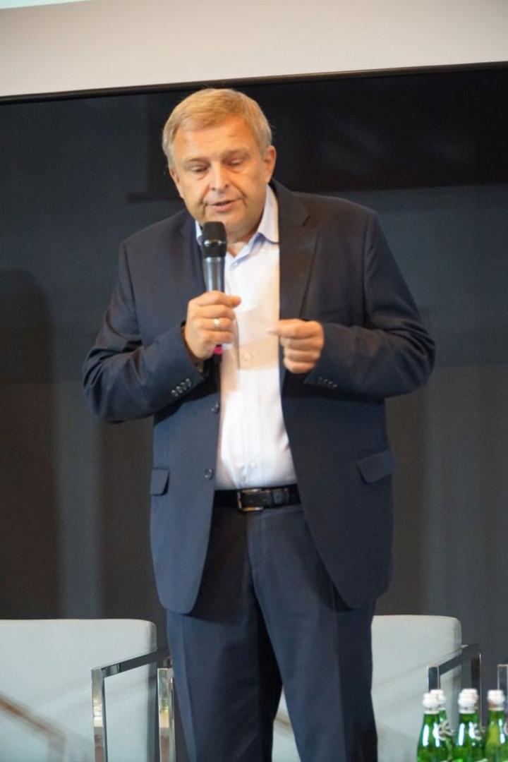 Wojciech Tomasik, Villeroy&Boch
