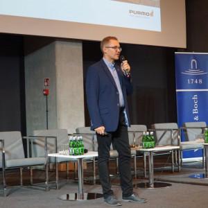 Robert Skomorowski, Purmo