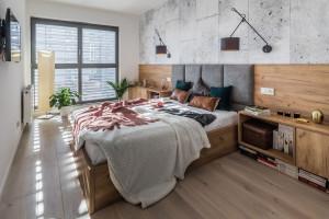 Sypialnia w trzech stylach – meble, kolory, dodatki