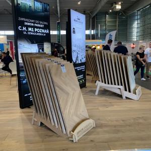 Strefa Promocji Drewna 2019