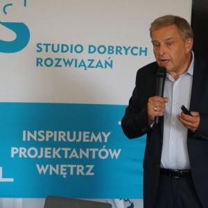 Studio Dobrych Rozwiązań w Łodzi: Wojciech Tomasik, Villeroy&Boch.