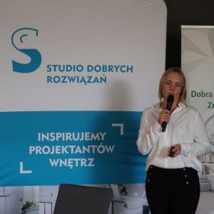 Studio Dobrych Rozwiązań w Łodzi: Malwina Skubińska, Besco.