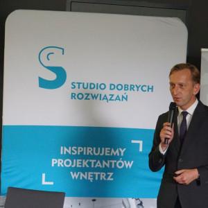 Studio Dobrych Rozwiązań w Łodzi: Marcin Pietrzyk, CAD Projekt K&A.