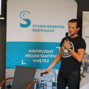 Studio Dobrych Rozwiązań w Łodzi: Marcin Tomaszewski, Reform Architekt.
