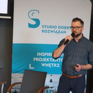 Studio Dobrych Rozwiązań w Łodzi: Szymon Pietkiewicz, Tower Group Communication.