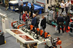"""""""Drema 2019"""" - maszyny i technologie dla przemysłu meblarskiego"""