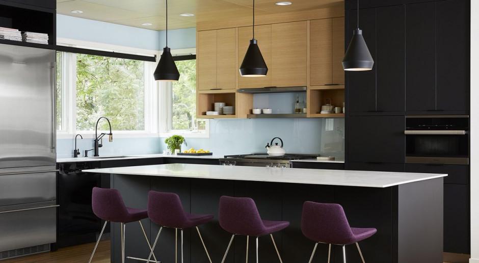 Fronty do nowoczesnej kuchni - materiały i kolory, które są na topie!