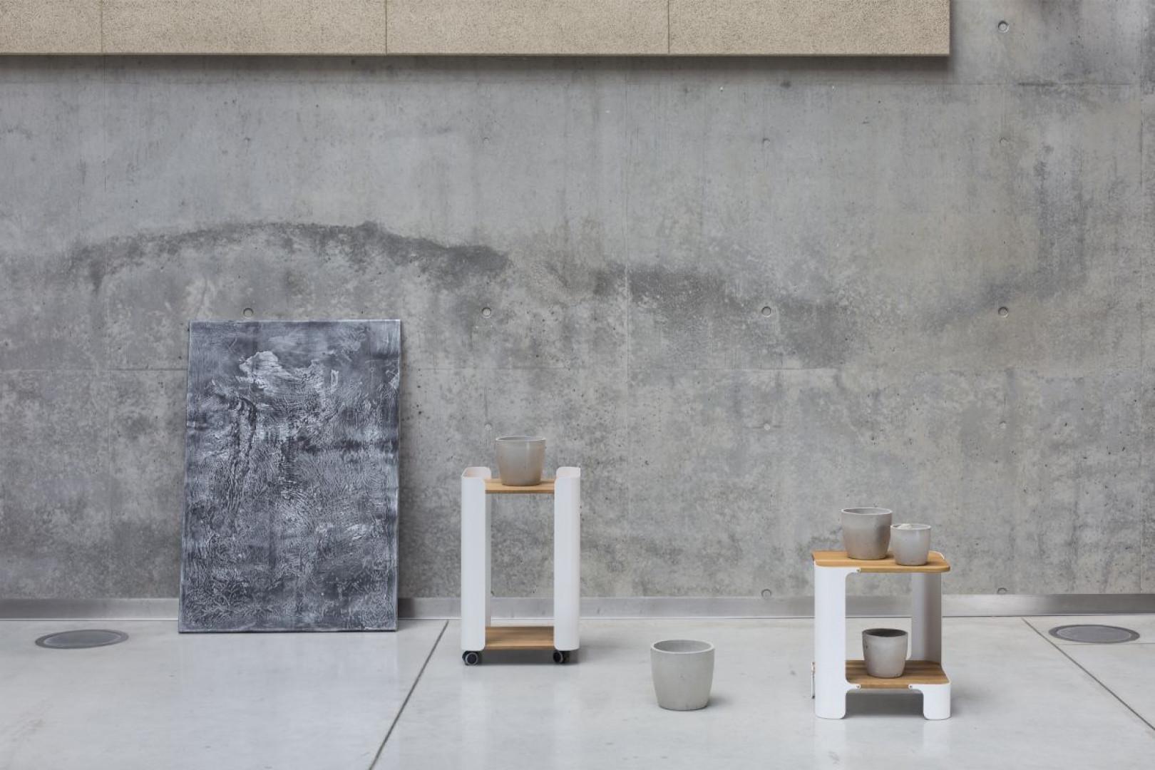 Stoliki z kolekcji Bend marki My Modern Home. Fot. My Modern Home