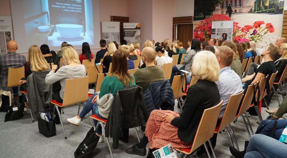 Zobaczcie pierwsze zdjęcia ze Studia Dobrych Rozwiązań w Bydgoszczy!