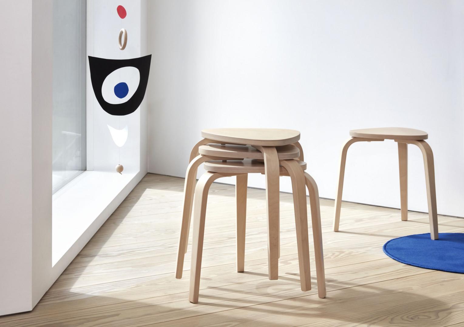 Kolekcja Kyrre marki IKEA. Fot. IKEA