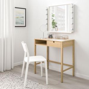 Nordkisa - toaletka. Fot. IKEA