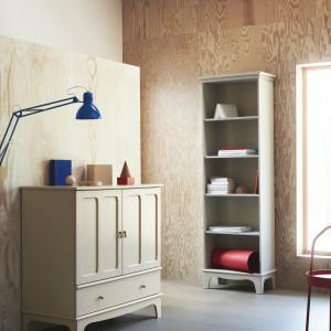 Lommarp - regał. Fot. IKEA