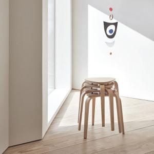 Kyrre - stołki. Fot. IKEA