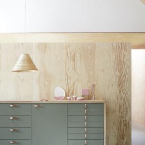 Bodarp - fronty. Fot. IKEA