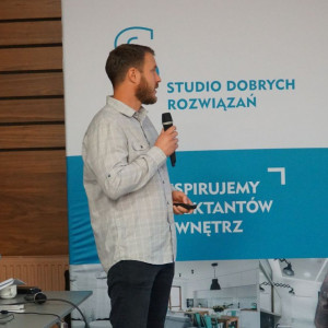 Studio Dobrych Rozwiązań w Bydgoszczy: Mateusz Dajczer, Technistone.