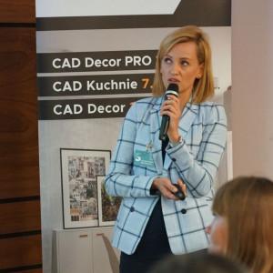 Studio Dobrych Rozwiązań w Bydgoszczy: Ewelina Kłos, Forner.