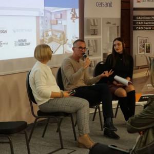 Studio Dobrych Rozwiązań w Bydgoszczy: dyskusja