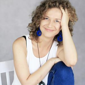 Magdalena Górska, założycielka pracowni eKodama. Fot. Materiały pracowni