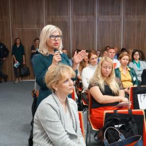 Studio Dobrych Rozwiązań w Bydgoszczy dyskusja Łazienkowe trendy 2019