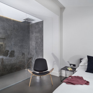 Hotel Habitat. Fot. Laminam