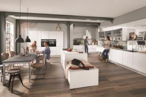 Meble kuchenne - jakie zabudowy najchętniej wybierają Polacy?