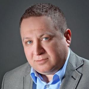 Krystian Karwacki, manager ds. rozwoju marki Verle Kuchen