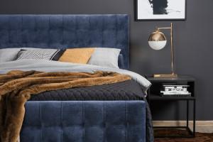 Meble do sypialni - jak stworzyć modne i przytulne wnętrze na jesień