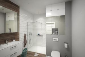 Meble łazienkowe – wkrótce debiut nowej marki