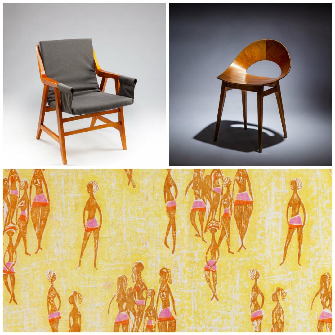 Wystawa Design. Sztuka Kobiet
