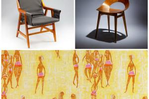 Design kobiet - największa ekspozycja w historii
